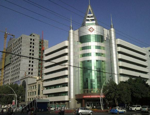 阿克苏地区人民医院射线防护工程