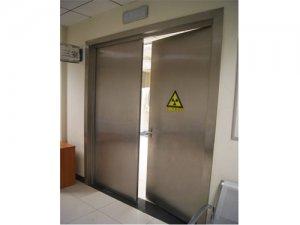 防辐射铅门厂家