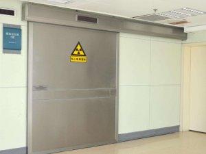 医用防护铅防护门